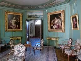 Château intérieur