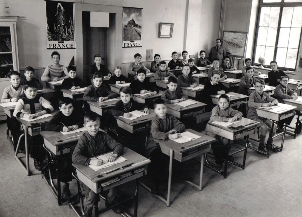 Ecole 26