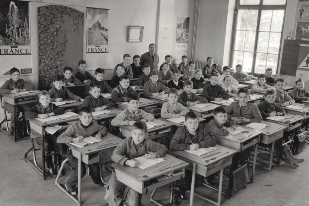 Ecole 30