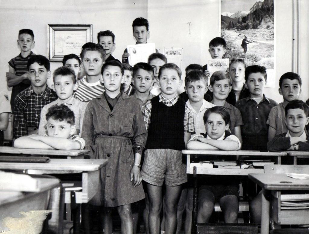 Ecole 32