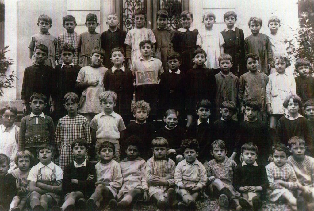 Ecole natifs 1937