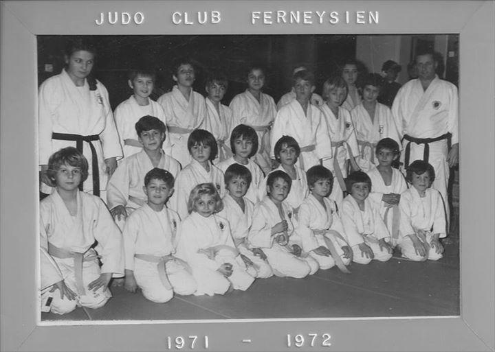 OCO001 JUD001a Judo Ferney 71-72