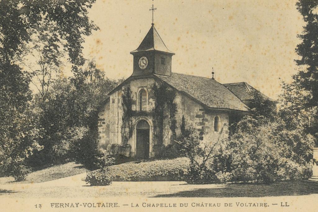 01b 6x4 Chapelle Voltaire