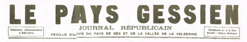 p0Cc3 TRI999s Pays Gessien No1 19440922 30cm