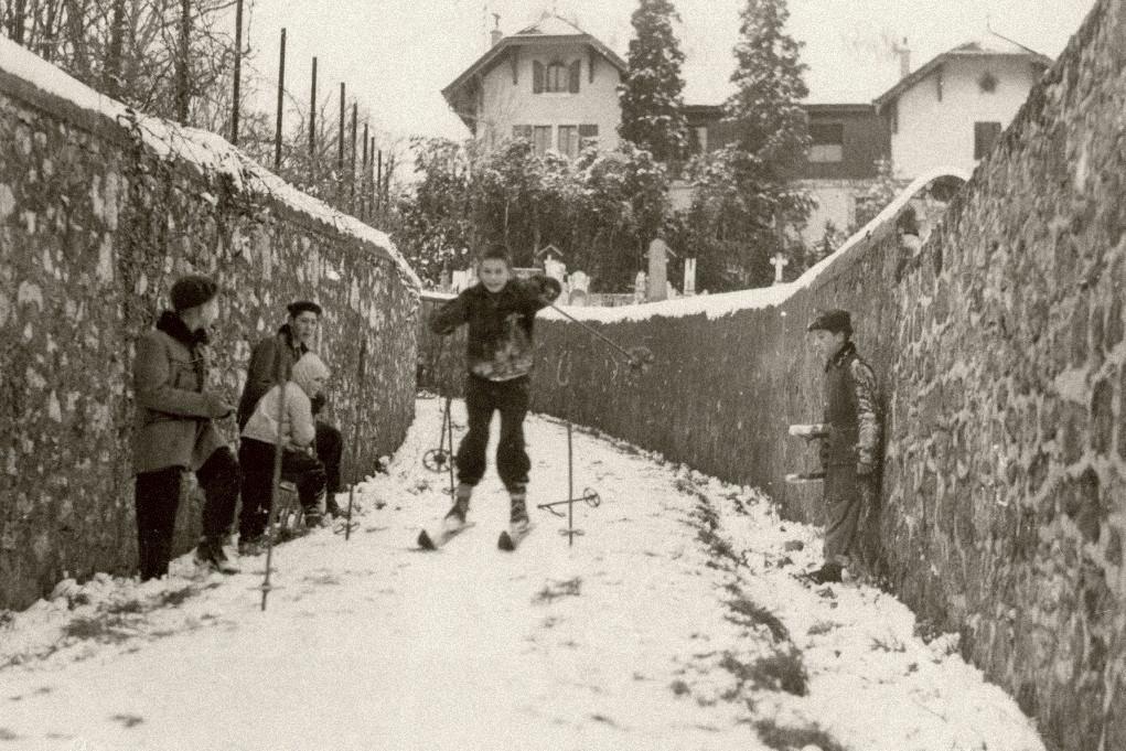 p7c3 INC038-skieurs 30cm