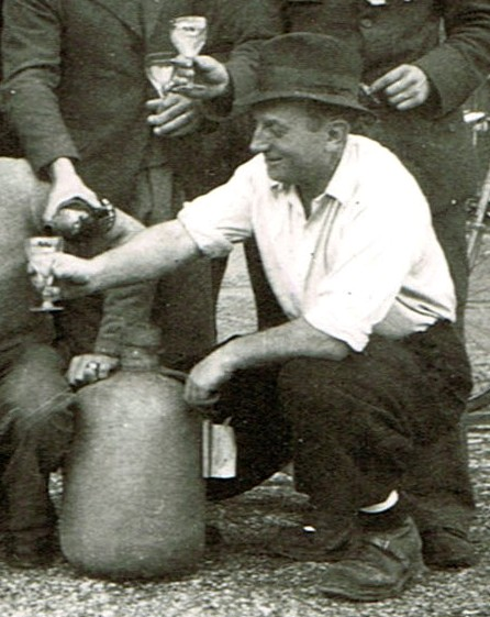Jean Viens, propriétaire du Capucin gourmand.