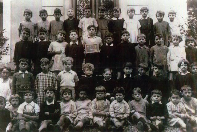 1937 EC901 Ecole primaire 1937